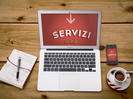 Servizi Web - Gemmagraf tipografia Roma zona Centocelle