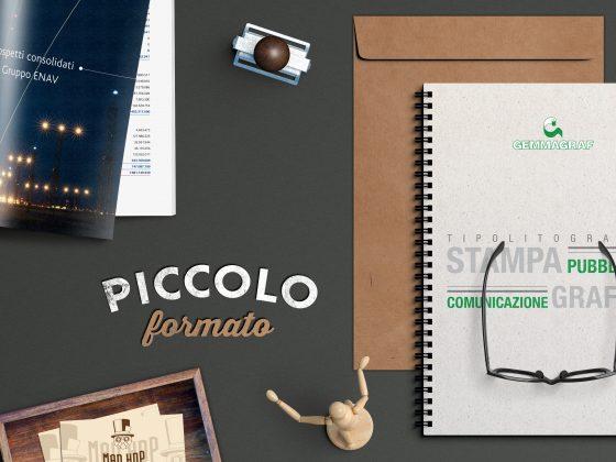 stampa digitale su Piccolo Formato - Gemmagraf tipografia roma zona centocelle