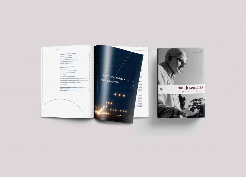 stampa cataloghi , riviste e volumi - gemmagraf tipografia roma zona centocelle