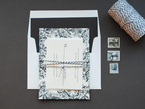Wedding Design - Partecipazioni nozze personalizzate