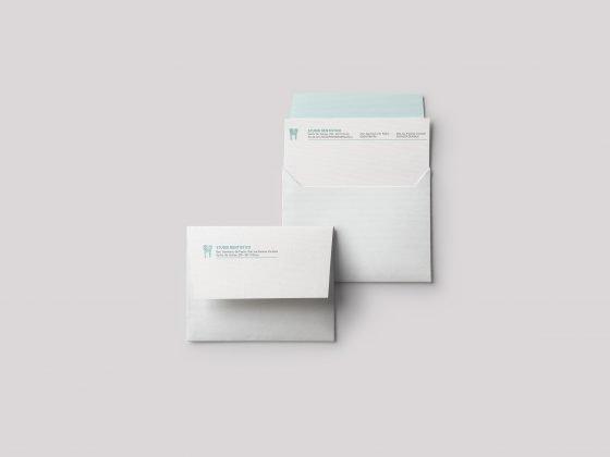 stampa carta intestata e buste da lettera - gemmagraf tipografia roma