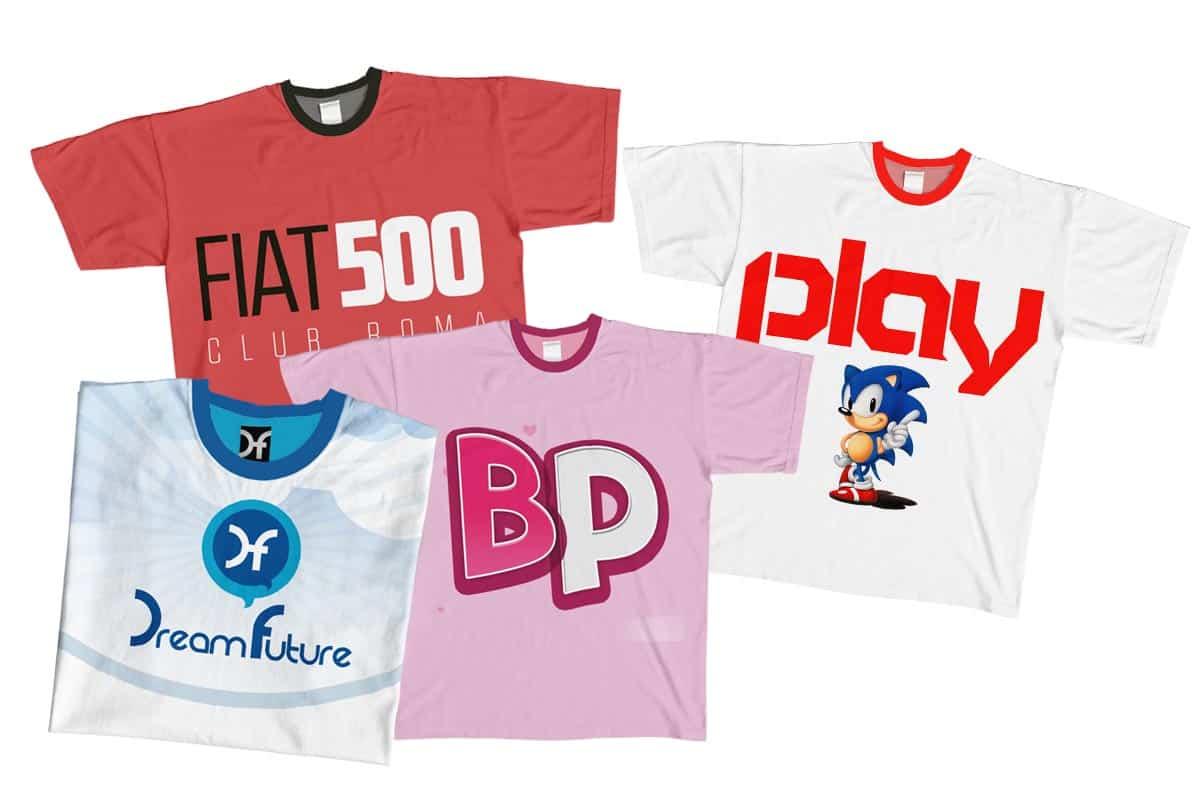 T-Shirt personalizzate - gemmagraf tipografia roma zona centocelle ... e4cf3ac29e32