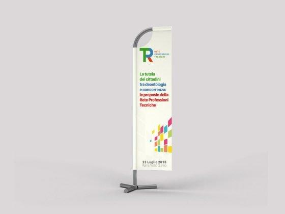 stampa bandiere personalizzate - gemmagraf tipografia roma zona centocelle