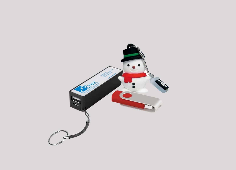 Chiavette USB Personalizzate - Gemmagraf Tipografia Roma zona Centocelle