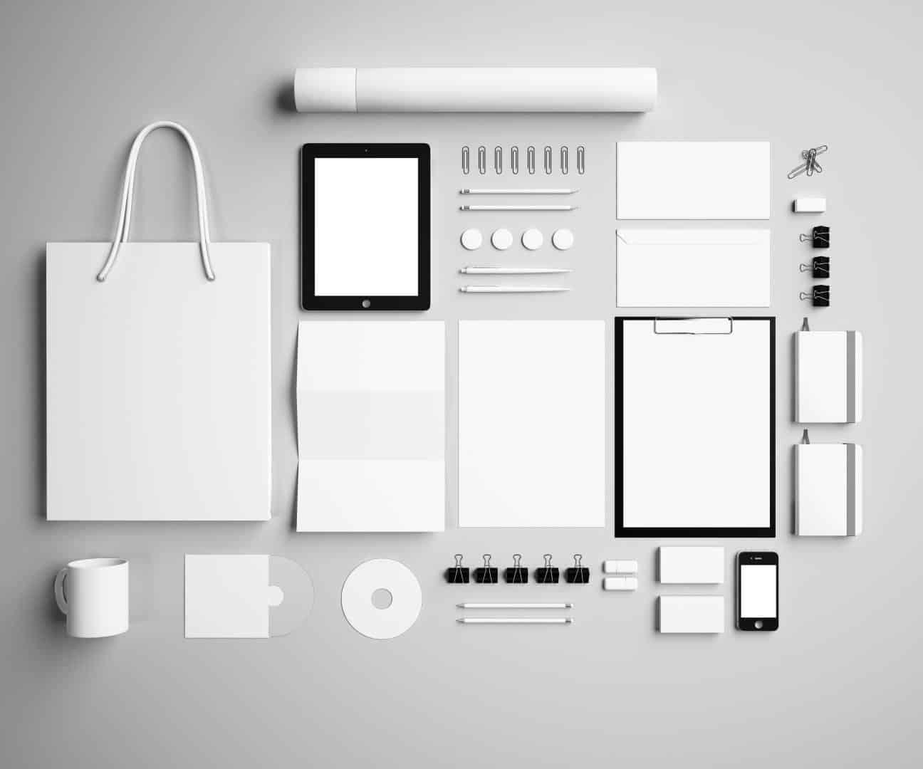 Immagine Aziendale Coordinata – Brand Identity