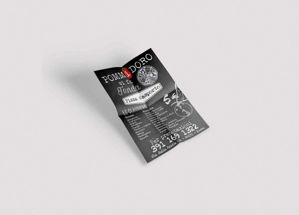 stampa volantini e Flyer - gemmagraf tipografia roma zona centocelle