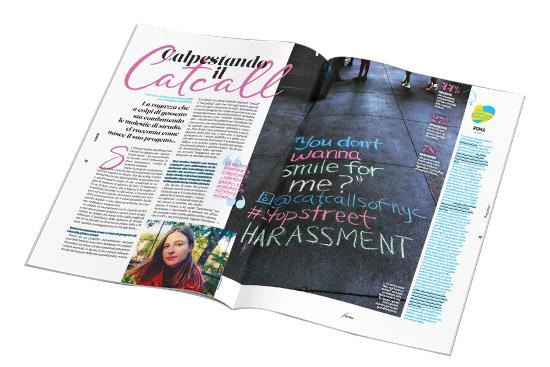 stampa riviste